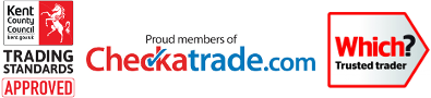 Checkatrade and Which? approved blocked drains contractor in Dartford, Kent