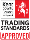 Kent trading standards approved drainage company in Dartford and Greenhithe
